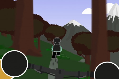 BikeBuddies trailer